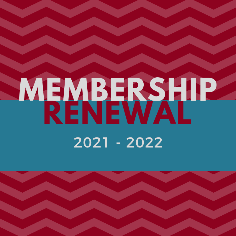 Membership Dues (Oct 1, 2021-Sept 30, 2022)